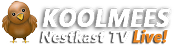 Koolmees Nestkast TV Live!
